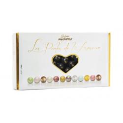 Confetti Maxtris Les Perles Black/Gold - Perle Nere/Oro