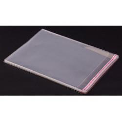 Bustina portaconfetti con adesivo cm 7x5 pz 100