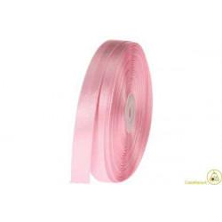 Nastro Doppio Raso Rosa 10mmx50mt