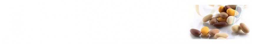 Vendita Confetti Gusti Pasticceria |Confetti Crispo