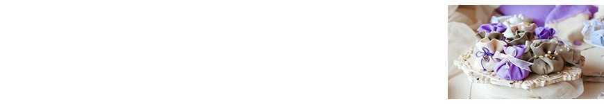 Sacchetti Porta Confetti e Porta Caramelle |CakeItalia Bomboniere