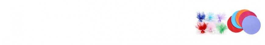 Vendita Veli Portaconfetti Colorati|CakeItalia Bomboniere
