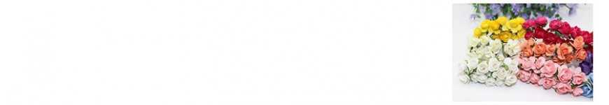Vendita Fiori per Decorare Bomboniere |CakeItalia Bomboniere