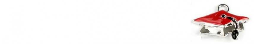 Vendita Applicazioni, Ciondoli e Portachiavi |CakeIalia Bomboniere
