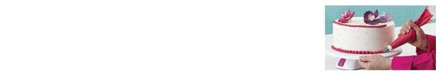 Vendita Guarnizioni per Dolci |CakeItalia Ingredienti
