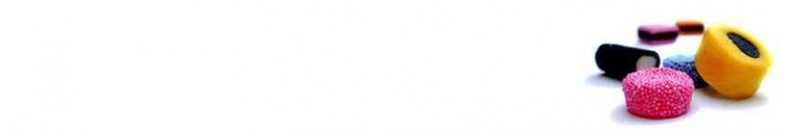 Vendita Caramelle e Gommose |CakeItalia Caramellata