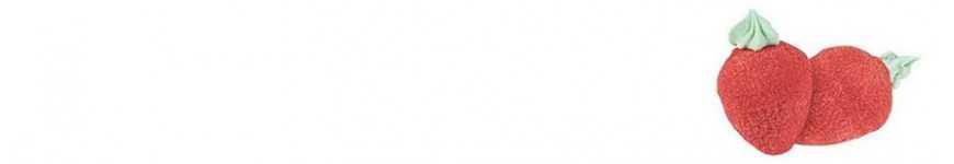 Vendita Marshmallow Fragola |CakeItalia Caramellata