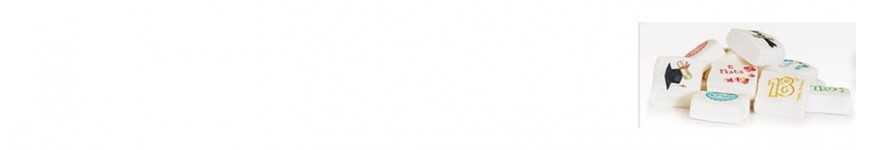Vendita Marshmallow Quadratini |CakeItalia Caramellata