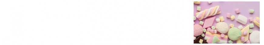 Vendita Marshmallow Mix e Speciali |CakeItalia Caramellata