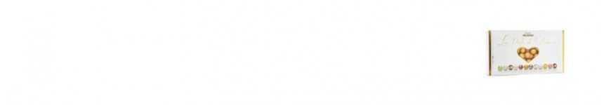 Vendita Confetti Perle d'Amore alla Nocciola |Confetti Maxtris