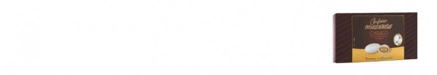 Vendita Confetti Ciocomandorla - Il Classico |Confetti Maxtris