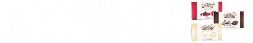 Vendita Winner Morbidi |Confetti Maxtris