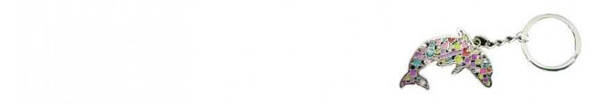 Vendita Portachiavi Bomboniere |CakeItalia Ciondoli e Portachiavi