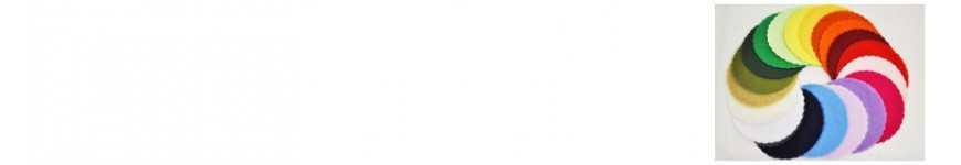 Vendita online di veli di tulle orlati |CakeItalia Veli Portaconfetti