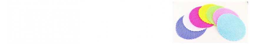 Vendita Veli Tulle a Pois Portaconfetti |CakeItalia Veli Portaconfetti