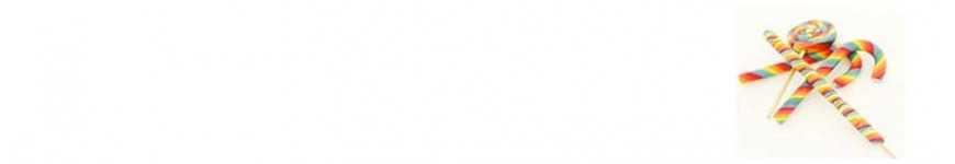 Vendita Segnaposti Lecca Lecca e Marshmallow |CakeItalia Segnaposti