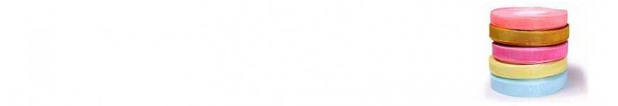 Vendita Nastri Organza 10mm |CakeItalia Nastri e Cordini