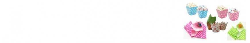 Sacchettini Carta per Confetti|CakeItalia Sacchetti Porta Confetti