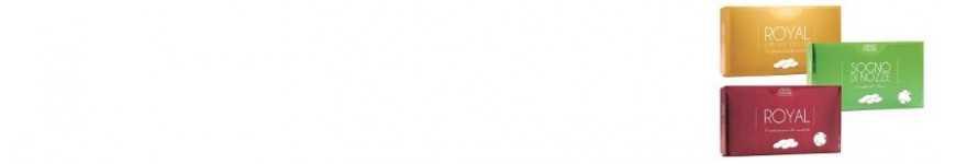 Vendita Confetti Le Classiche alla Mandorla Pelata |Confetti Maxtris