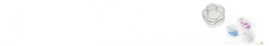 Scatoline Plexiglas Trasparenti |CakeItalia Scatoline Bomboniere