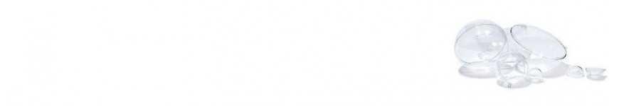 Vendita Sfere Plexiglas Appendibili |CakeItalia Scatoline Bomboniere