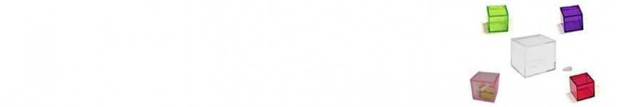Vendita Cuori Plexiglas Trasparente |CakeItalia Scatoline Bomboniere