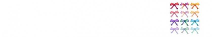 Vendita Coccardine per Bomboniere|CakeItalia Bomboniere