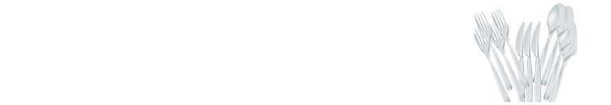 Coordinati Monouso Tavola Trasparente |CakeItalia Monouso per Tavola
