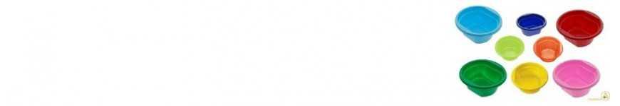 Scodelle e Ciotole Monouso Colorate |CakeItalia Monouso per Tavola