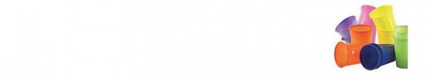 Vendita Bicchieri Monouso Colorati |CakeItalia Monouso per Tavola