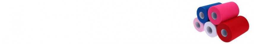 Vendita Rotoli Tulle |CakeItalia Rotoli per Addobbi